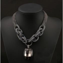 Collar Pompeya
