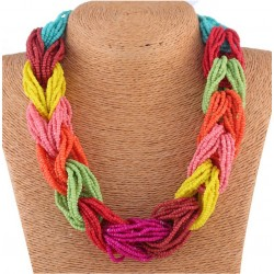 Necklace Merengue