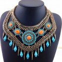 Ethnic Style Necklace Tetouan