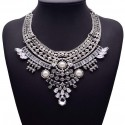 Choker Statement Necklace Luxor