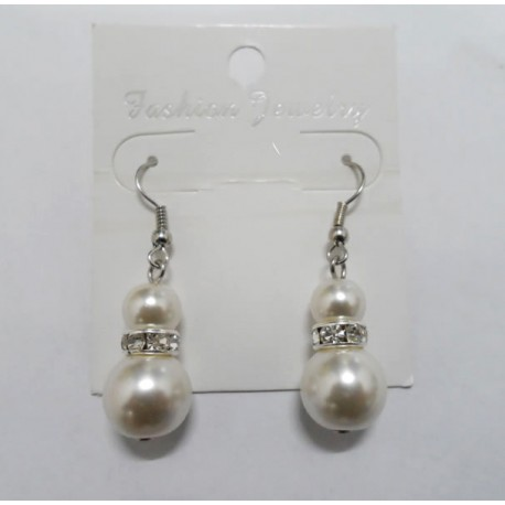 Earrings Manacor