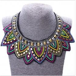 Collar Mykena