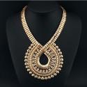 Big Choker Necklace Venus