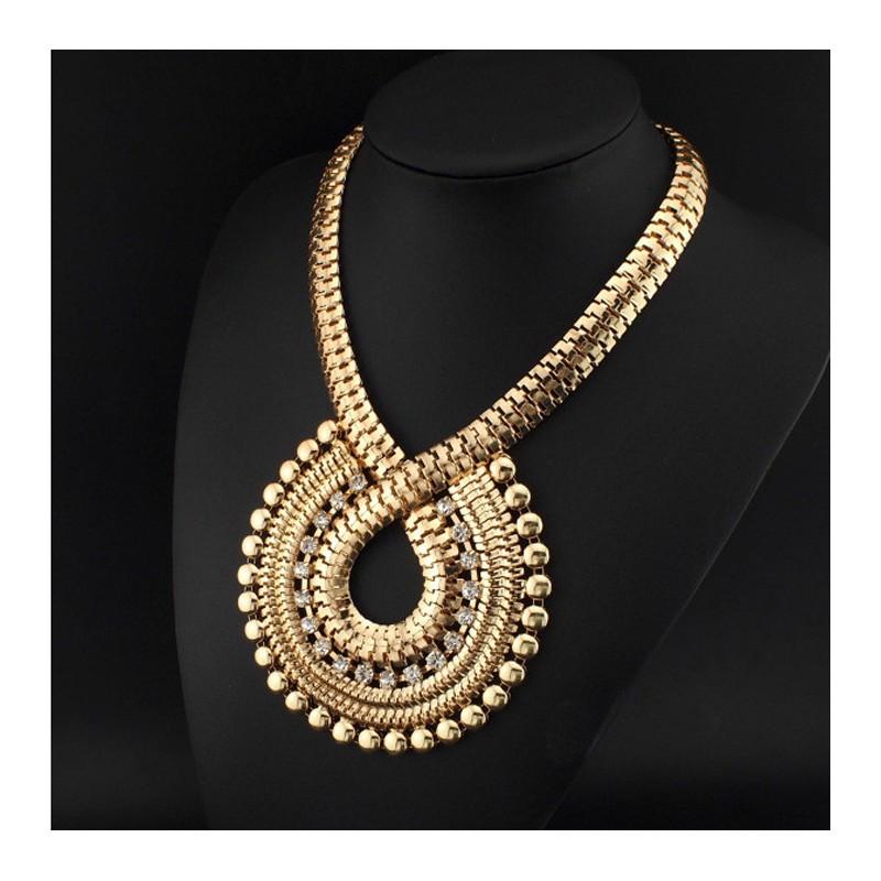 35903c17a788e4 big choker necklace venus